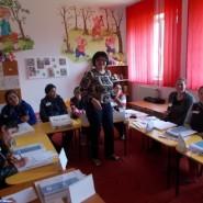 POSDRU – Cursuri de Educație Parentală în Județul Ialomița