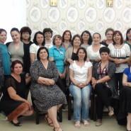 """Formarea educatorilor parentali în cadrul proiectului """"Școala te face OM!""""- PEC063 – Seria 3"""
