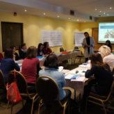 Curs de formare ca Educator Parental cu specialiști în vederea susținerii de cursuri de Educație Parentală