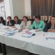 """Formarea educatorilor parentali în cadrul proiectului """"Școala te face OM!""""- PEC063 – Seria PLUS"""