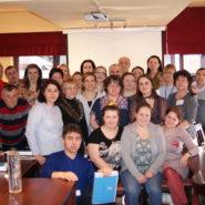 Curs de formare ca Educator Parental  cu directori și cadre didactice în vederea susținerii de cursuri de Educație Parentală