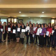 Curs de formare ca Educator Parental cu cadre didactice în vederea susținerii de cursuri de Educație Parentală