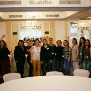 """Programul de formare a Educatorilor Parentali – Proiect POCU 106616 """"Şcoli prietenoase în comunităţi implicate"""" – Seria #3"""