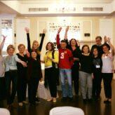 """Programul de formare a Educatorilor Parentali – Proiect POCU 106616 """"Şcoli prietenoase în comunităţi implicate"""" – Seria #4"""
