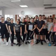 Buhusi.NET – Clubul tinerilor care trăiesc sănătos – Cluburile Tinerilor HoltIS