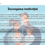 Încurajarea motivației