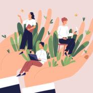Dezvoltarea rețelei de Educatori Parentali la nivel național