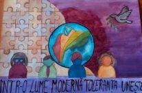 Galeria desenelor concursului Știați că… Podu Iloaiei